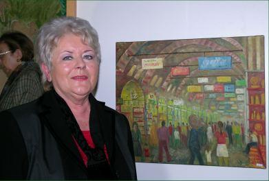 Himmel und Erde: Stiftungsfest 2010