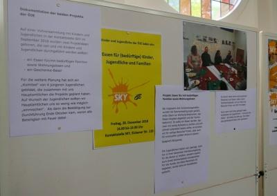 Die ÖJE startet zwei Projekten in den Wettbewerb
