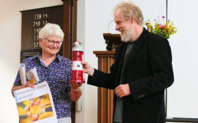 Katrin Hummerich verlässt den Vorstand